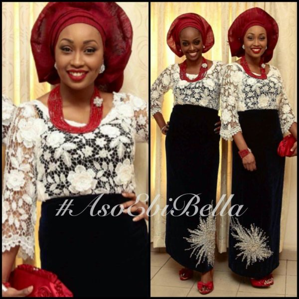 AsoEbi_Nigerian_Wedding_BellaNaija_@ewemadeshakaracouture