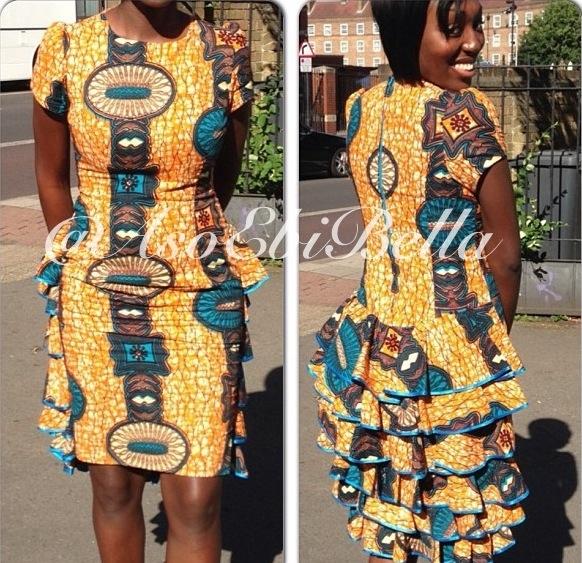AsoEbi_Nigerian_Wedding_BellaNaija @stylerectory