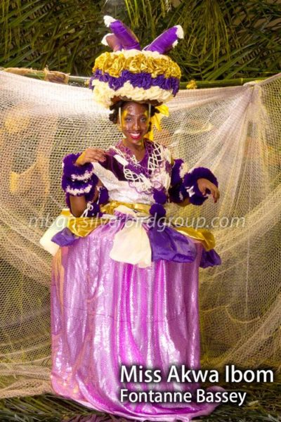 BN Beauty Exclusive - MBGN 2013 in Traditional Attires - July 2013 - BellaNaija 024