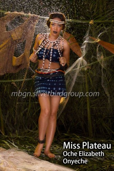 BN Beauty Exclusive - MBGN 2013 in Traditional Attires - July 2013 - BellaNaija 050