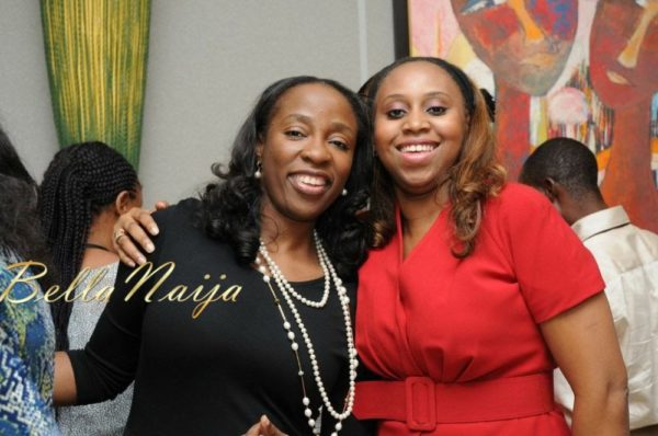 Detola Owolabi & Ayiri Oladumoye