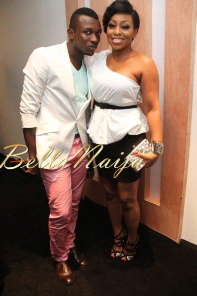Ifeanyi Michael & Rita Dominic