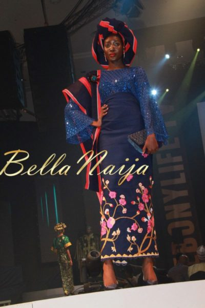 BN Exclusive_ First Photos from Ebony Life TV Launch in Lagos - July 2013 - BellaNaija 037