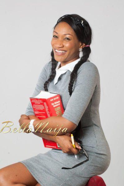 BN Exclusive_ Oge Okoye covers Jemima Magazine - July 2013 - BellaNaija 022