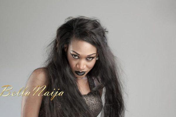 BN Exclusive_ Oge Okoye covers Jemima Magazine - July 2013 - BellaNaija 025