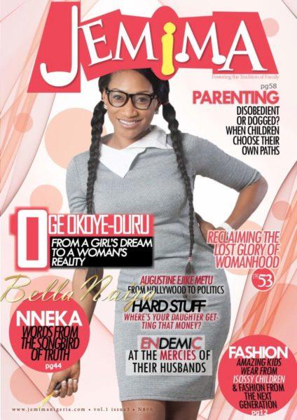BN Exclusive_ Oge Okoye covers Jemima Magazine - July 2013 - BellaNaija 028