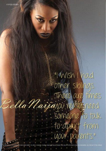 BN Exclusive_ Oge Okoye covers Jemima Magazine - July 2013 - BellaNaija 030