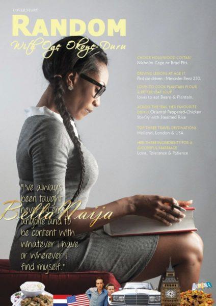 BN Exclusive_ Oge Okoye covers Jemima Magazine - July 2013 - BellaNaija 031