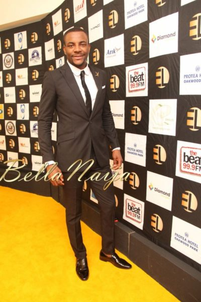 Ebuka Obi-Uchendu in David Wej