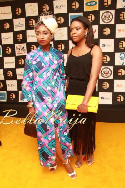 Eniye & Tiwa