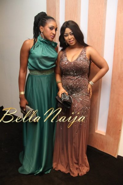 BN Red Carpet Fab - Ebony Life TV Launch - More Style Shots - July 2013 - BellaNaija031