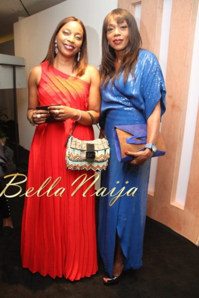 BN Red Carpet Fab - Ebony Life TV Launch - More Style Shots - July 2013 - BellaNaija032