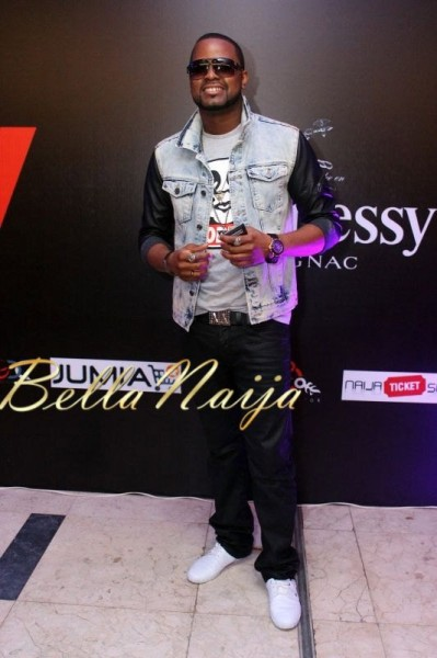 BN-Red-Carpet-Fab_-Dbanjs-DKM-Live-in-Concert-Show-in-Lagos-June-2013-BellaNaija-087-399x600