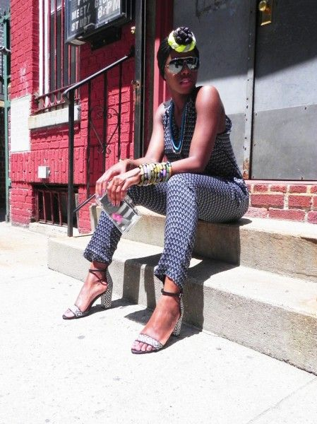 BN Trend Alert Ankle Strap Shoes - BellaNaija - July2013001