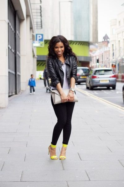 BN Trend Alert Ankle Strap Shoes - BellaNaija - July2013003
