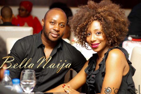Lou & Dakore Akande