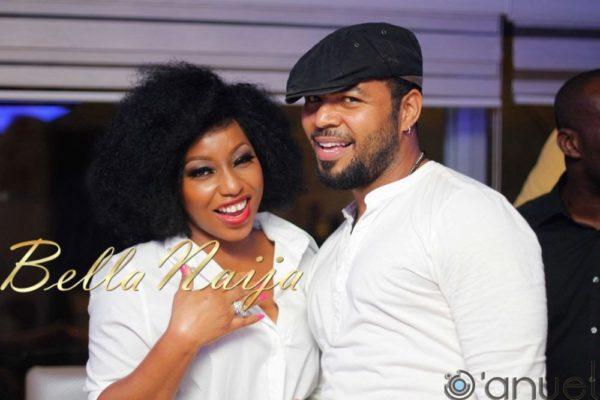 Rita Dominic & Ramsey Nouah