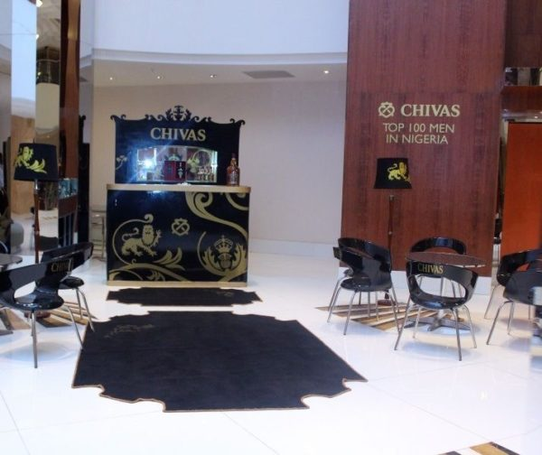 Chivas Top 100 Men Event - BellaNaija - June2013