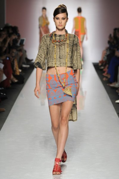 Christie Brown 2014 Collection for Rome Fashion Week - BellaNaija - July2013 (4)