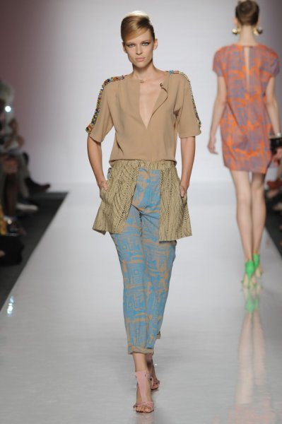 Christie Brown 2014 Collection for Rome Fashion Week - BellaNaija - July2013 (7)