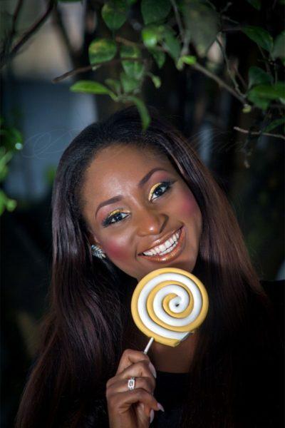 Dainty Affaris Beauty Meets Sugar Art - BellaNaija - July 2013007