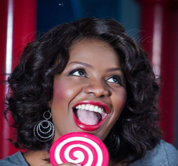 Dainty Affaris Beauty Meets Sugar Art - BellaNaija - July 2013010