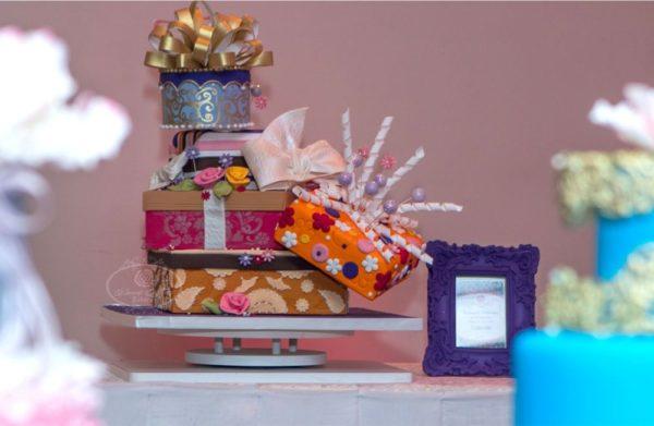 Dainty Affaris Beauty Meets Sugar Art - BellaNaija - July 2013011
