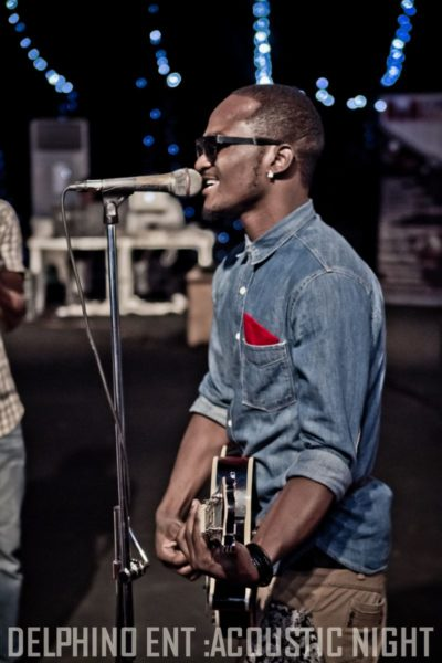 Delphino Entertainment Acoustic Night - BellaNaija - July2013006
