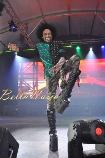 Denrele Edun's Club Ultimate Launch Style - Which is Your Favourite Look - July 2013 - BellaNaija 021