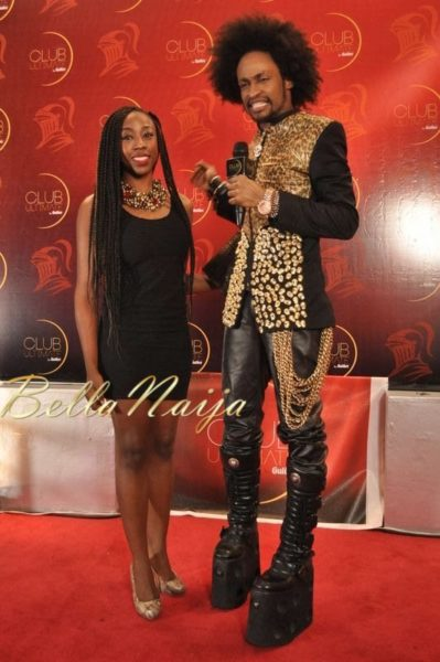Denrele Edun's Club Ultimate Launch Style - Which is Your Favourite Look - July 2013 - BellaNaija 022