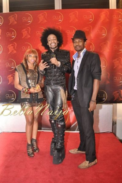 Denrele Edun's Club Ultimate Launch Style - Which is Your Favourite Look - July 2013 - BellaNaija 023