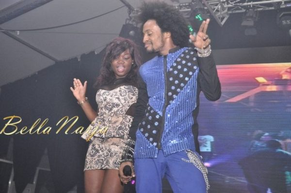 Denrele Edun's Club Ultimate Launch Style - Which is Your Favourite Look - July 2013 - BellaNaija 025