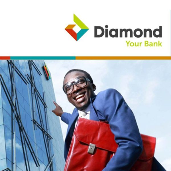 Diamond Bank Bovi