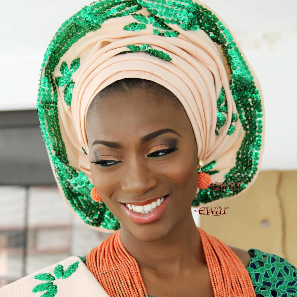 http://www.bellanaija.com/wp-content/uploads/2013/07/EWAR_MAKEOVER_bellanaija_weddings_nigerian_bride_Jade_2_sequins_gele.jpg