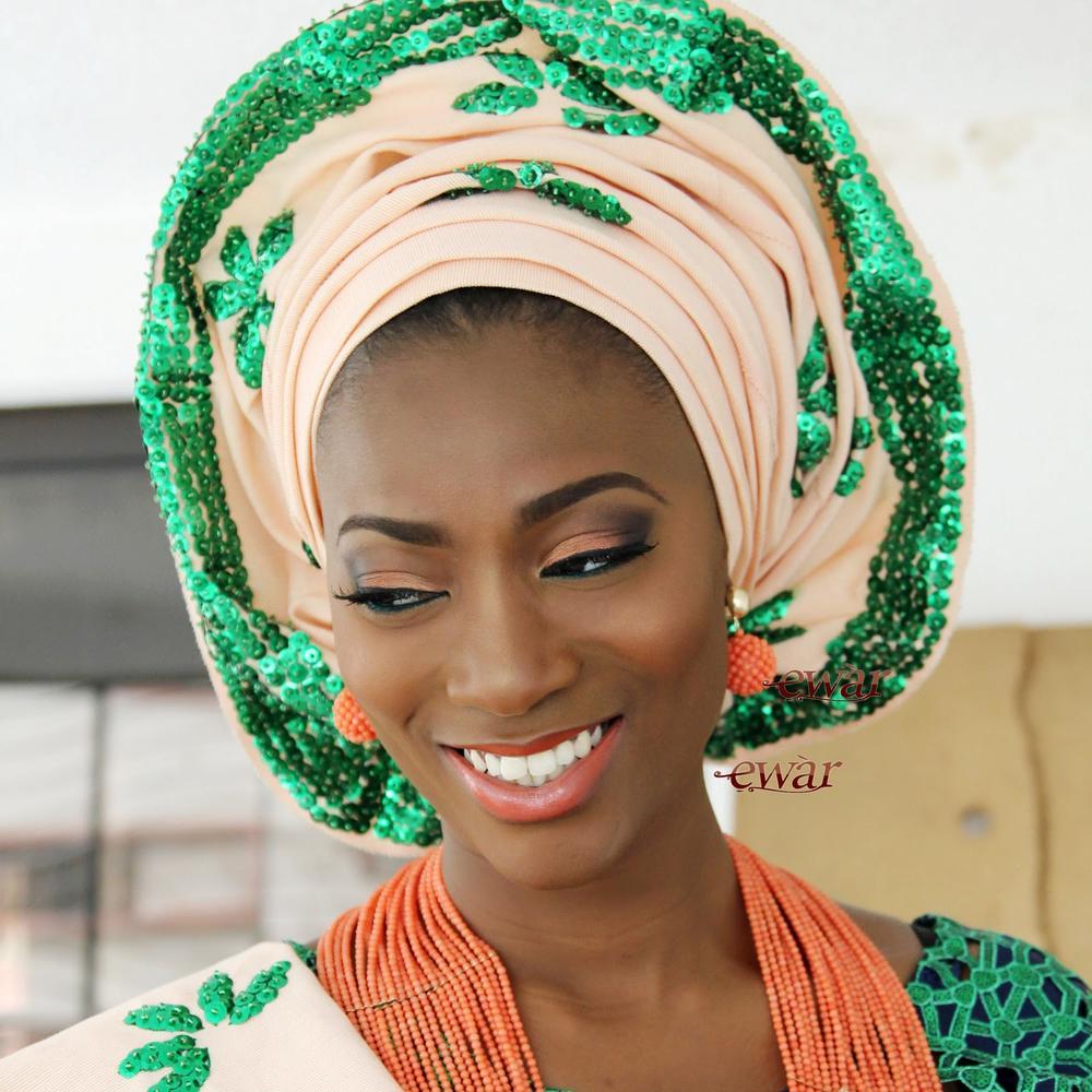 EWAR_MAKEOVER_bellanaija_weddings_nigerian_bride_Jade_2_sequins_gele