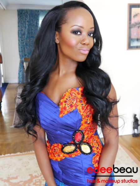 Edee Beau - Hollywood Bride Ngozi  - July 2013 - BellaNaijaWeddings001