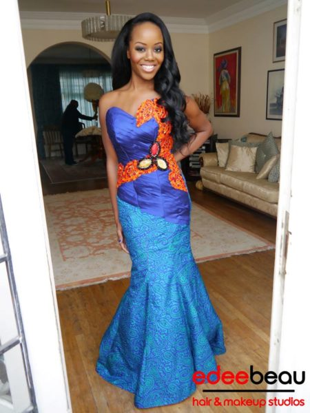 Edee Beau - Hollywood Bride Ngozi  - July 2013 - BellaNaijaWeddings005