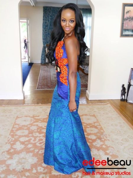 Edee Beau - Hollywood Bride Ngozi  - July 2013 - BellaNaijaWeddings006