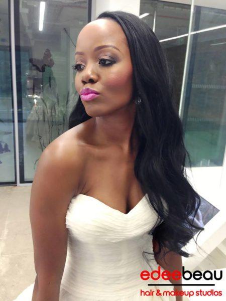 Edee Beau - Hollywood Bride Ngozi  - July 2013 - BellaNaijaWeddings007
