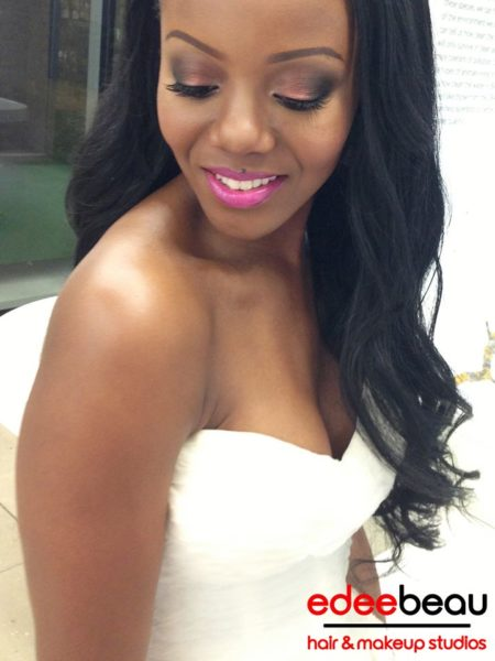Edee Beau - Hollywood Bride Ngozi  - July 2013 - BellaNaijaWeddings008