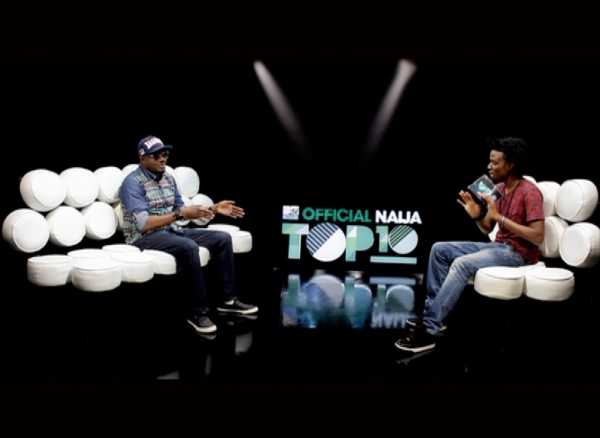 Ehiz DJ Jimmy Jatt Official Naija top Ten - July 2013 - BellaNaija (1)