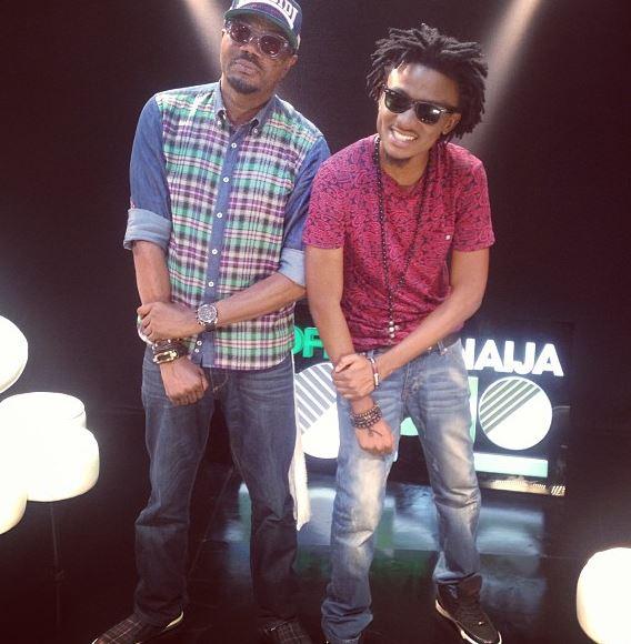 Ehiz DJ Jimmy Jatt Official Naija top Ten - July 2013 - BellaNaija (1)