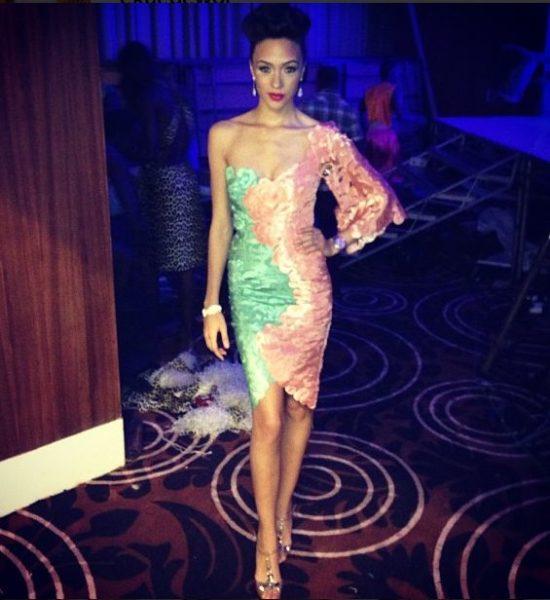 Eku Edewor's Miss Nigeria 2013 Finale Style - Which is Your Favourite Look - July 2013 - BellaNaija 027