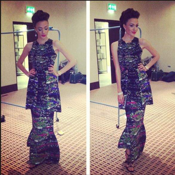 Eku Edewor's Miss Nigeria 2013 Finale Style - Which is Your Favourite Look - July 2013 - BellaNaija 028