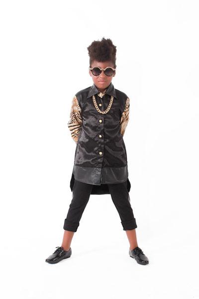 Elegant Kids by Tiannah Styling - BellaNaija - July 2013 (3)
