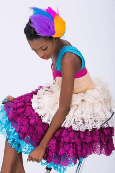 Ene Maya Lawani Spring Collection Lookbook - BellaNaija - July2013017