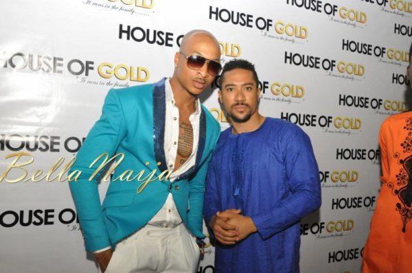 Ikay Ogbonna & Majid Michel