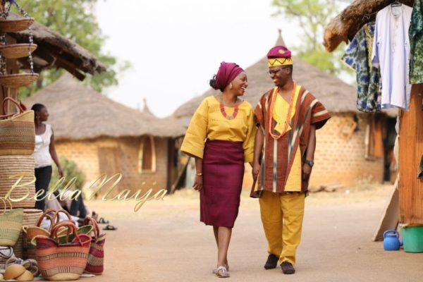 Fiyin Obakin & Kayode Aladejebi Pre-Wedding - July 2013 - BellaNaijaWeddings001