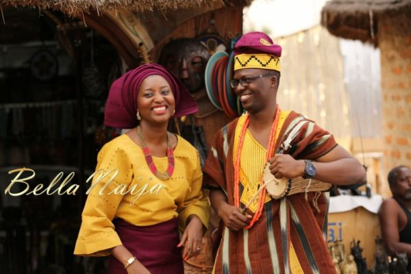 Fiyin Obakin & Kayode Aladejebi Pre-Wedding - July 2013 - BellaNaijaWeddings002