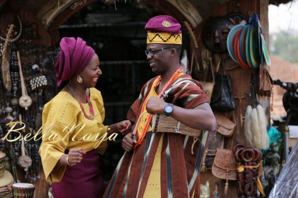 Fiyin Obakin & Kayode Aladejebi Pre-Wedding - July 2013 - BellaNaijaWeddings003